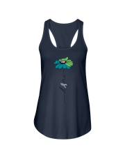 metastatic-breast-cancer-fhope Ladies Flowy Tank thumbnail
