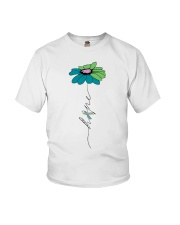 metastatic-breast-cancer-fhope Youth T-Shirt thumbnail