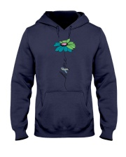 metastatic-breast-cancer-fhope Hooded Sweatshirt thumbnail