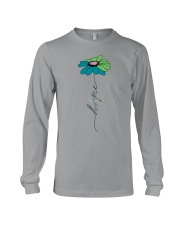 metastatic-breast-cancer-fhope Long Sleeve Tee thumbnail