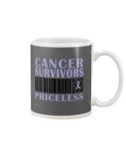 all-cancer-lavender-priceless Mug thumbnail
