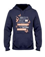 uterine-cancer-peach-STUCK Hooded Sweatshirt thumbnail