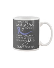 all-cancer-lavender-inspire Mug thumbnail