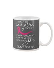 breast-cancer-pink-inspire Mug thumbnail