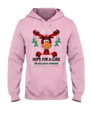 bile-duct-cancer-kellygreen-hfac Hooded Sweatshirt thumbnail