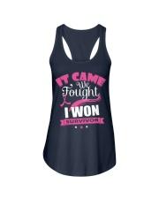 breast-cancer-pink-iwon1 Ladies Flowy Tank thumbnail