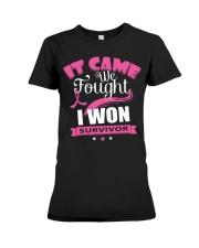breast-cancer-pink-iwon1 Premium Fit Ladies Tee thumbnail