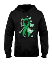 bile-duct-cancer-kellygreen-never Hooded Sweatshirt thumbnail