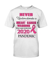 breast-cancer-pink-npan Classic T-Shirt thumbnail