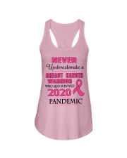breast-cancer-pink-npan Ladies Flowy Tank thumbnail
