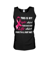 breast-cancer-pink-myshirt Unisex Tank thumbnail
