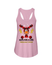 childhood-cancer-gold-hfac Ladies Flowy Tank thumbnail