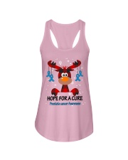 prostate-cancer-light-blue-hfac Ladies Flowy Tank thumbnail