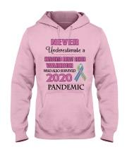 metastatic-breast-cancer-npan Hooded Sweatshirt thumbnail