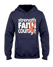 leukemia-orange-sfc Hooded Sweatshirt thumbnail