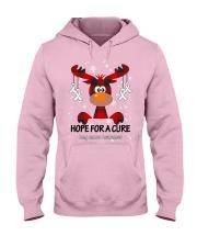 lung-cancer-white-hfac Hooded Sweatshirt thumbnail
