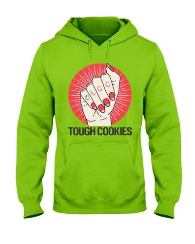Hellomerch Tough Cookies T-Shirt
