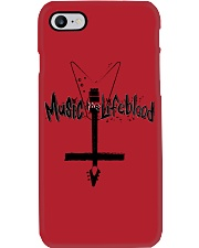 Music the Lifeblood's Sweet Ass Phone Case Phone Case i-phone-7-case