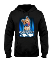 Yorkshire Terrier Hooded Sweatshirt tile