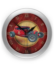 Special Edition Wall Clock front