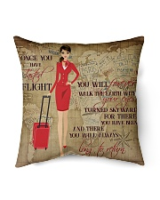 """Special Edition Indoor Pillow - 18"""" x 18"""" front"""