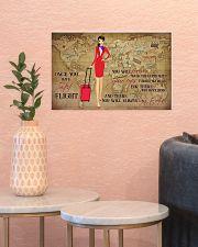 Vintage Art 17x11 Poster poster-landscape-17x11-lifestyle-21