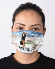 Special Edition Cloth face mask aos-face-mask-lifestyle-01