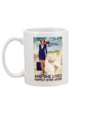 Special Edition Mug back