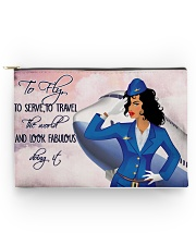 Special Edition Accessory Pouch - Large back