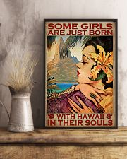 Vintage Art 11x17 Poster lifestyle-poster-3