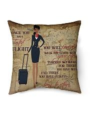 "Special Edition Indoor Pillow - 18"" x 18"" front"