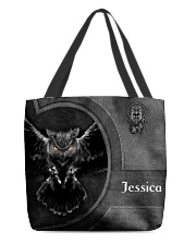Special Edition All-over Tote back
