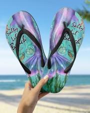 Special Edition Women's Flip Flops aos-women-flip-flops-lifestyle-front-09