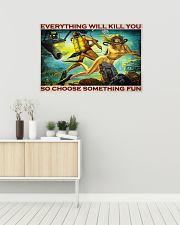 Vintage Art 36x24 Poster poster-landscape-36x24-lifestyle-01