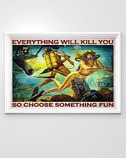 Vintage Art 36x24 Poster poster-landscape-36x24-lifestyle-02
