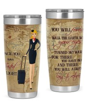 Special Edition 20oz Tumbler front