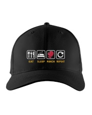 Special Edition Embroidered Hat front