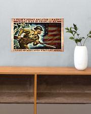 Vintage Art 17x11 Poster poster-landscape-17x11-lifestyle-24