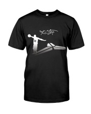 Kobe Bryant 24 Forever Missed Classic T-Shirt front
