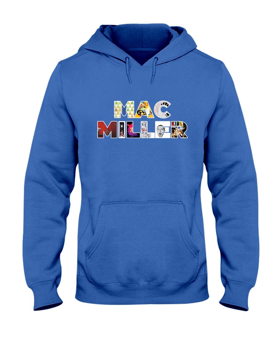 MAC MILLER  Hooded Sweatshirt