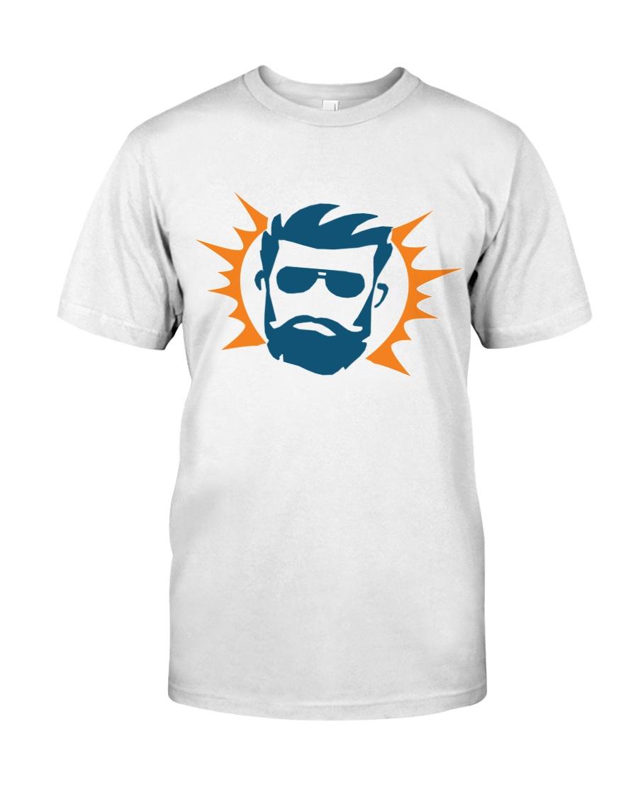 MIAMI SHIRT Classic T-Shirt