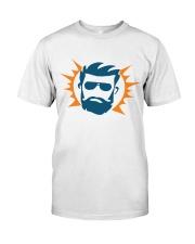 MIAMI SHIRT Classic T-Shirt front