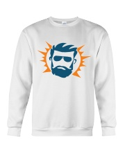 MIAMI SHIRT Crewneck Sweatshirt thumbnail