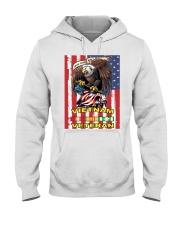 THESE COLOR DON'T RUN SHIRT Hooded Sweatshirt thumbnail