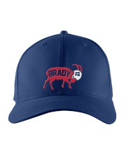 GOAT HAT - EMBROIDERED Embroidered Hat front