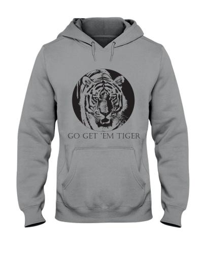 Go Get 'em Tigers