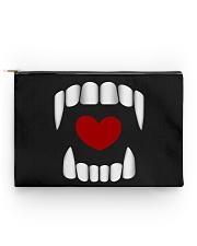 The Vampire Debt - Love Bites alt design Accessory Pouch - Standard thumbnail