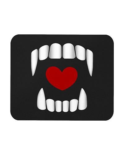 The Vampire Debt - Love Bites alt design