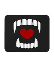 The Vampire Debt - Love Bites alt design Mousepad thumbnail