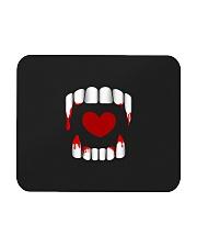 The Vampire Debt - Love Bites Mousepad thumbnail
